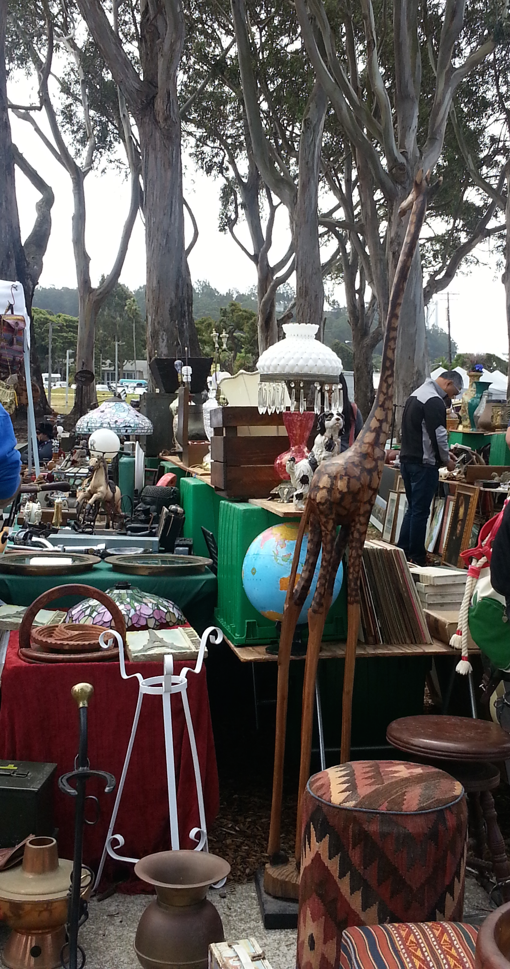 Reviews On Treasure Island Flea Market